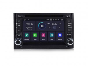 HYUNDAI H1 - МУЛТИМЕДИЯ / Навигация Android 9.0 DVD